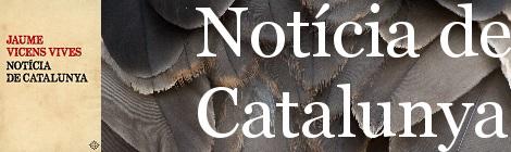 Notícia de Catalunya. Portada