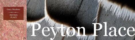 Peyton Place (cas). Portada