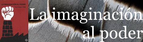 Imaginación. Portada