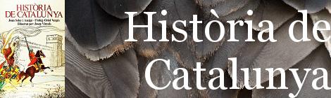 Història de Catalunya. Portada