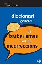 Diccionari barbarismes