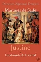 Justine o Les dissorts de la virtut