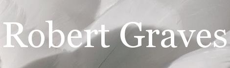 Robert Graves.Portada