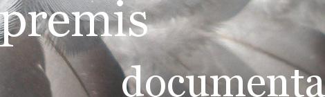 Premis Documenta