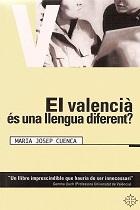El valencià
