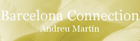 Barcelona Connection. Portada