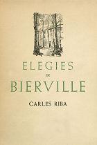 Elegies de Bierville