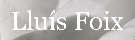 Lluís Foix. Portada