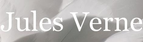 Jules Verne. Portada