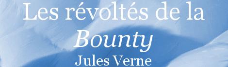 Révoltés Bounty. Portada