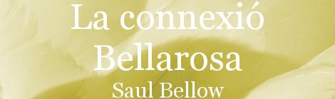 La connexió Bellarosa. Portada