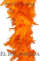 El boà taronja