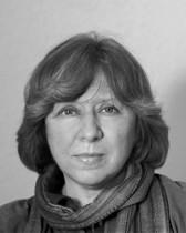 Svetlana Aleksiévitx