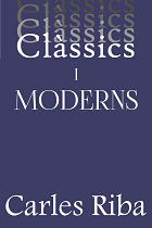 Clàssics i moderns