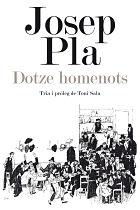 Dotze homenots