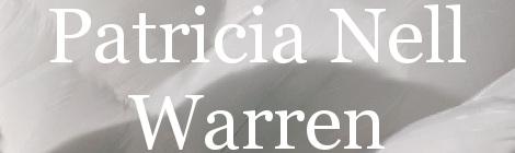 Patricia Nell Warren. Portada