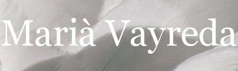 Marià Vayreda. Portada