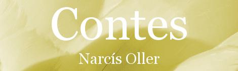 Contes Oller. Portada