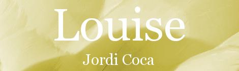 Louise. Portada
